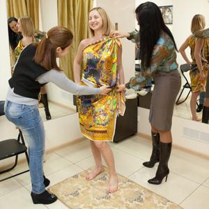 Ателье по пошиву одежды Таштагола