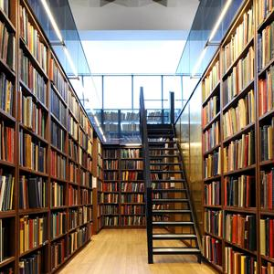 Библиотеки Таштагола