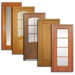Двери, дверные блоки Таштагола