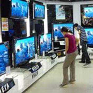 Магазины электроники Таштагола