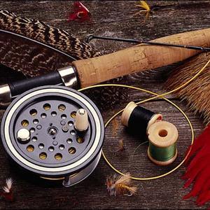Охотничьи и рыболовные магазины Таштагола