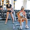 Фитнес-клубы в Таштаголе