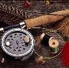 Охотничьи и рыболовные магазины в Таштаголе
