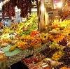 Рынки в Таштаголе