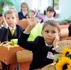 Школы в Таштаголе