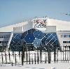 Спортивные комплексы в Таштаголе