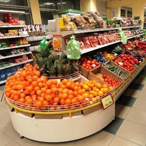 Супермаркеты Таштагола