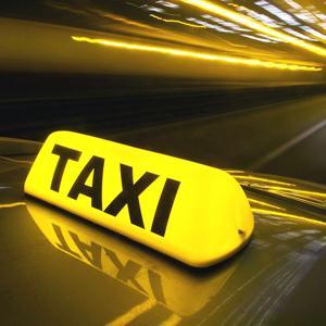 Такси Таштагола
